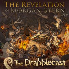The Revelation of Morgan Stern by Christie Yant