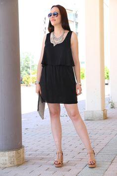 Black Dress Inspiration