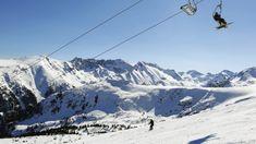 Skiing In Bansko   Bansko Bulgaria   Crystal Ski