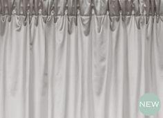 Laura Ashley Paramount Marble Curtains