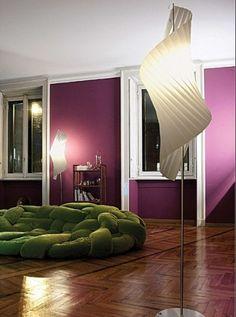 lámpara kaj antonangeli pie Decor, Furniture, Home, Oversized Mirror, Mirror