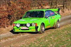 """Gestern, am13. Juni 2015fand in Osthessen die Rallye """"Rund um den Alheimer"""" statt. Eine beliebte kleine regionale Rallye mit 6 Wertungsprüfungen, darunter 2 WP's, welche Bergrenn-Charakter haben. Hier der Link ... weiterlesen"""