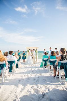 Tide The Knot Beach Weddings Marry Me Tampa Bay Wedding Blog Planning Site Pinterest Mandap Gazebo And Punta Cana