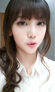 cute haircuts for teenagers sweeteen teen barefoot and 4457 | ac5beb8c9b9021075679ce4457fdd3fd korean eye makeup asian makeup