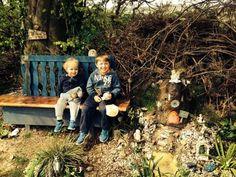 Stylish Baby, Baby Kids Clothes, Fairy, Garden, Fun, Garten, Lawn And Garden, Gardening, Outdoor