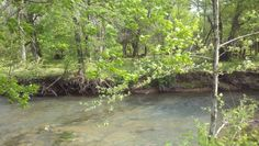 Indian Creek in McDonald County.  I took this picwhile on a county drive.