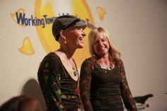 #DavisCA #ProjectPink #CancerSucks http://www.davisenterprise.com/local-news/positively-pink-ann-murray-paige-spreads-message-of-hope/
