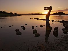Ormen Lange Stavanger Norway, Celestial, Explore, Sunset, Nature, Landscapes, Outdoor, Sunsets, Paisajes
