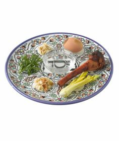 The Seder is the most important event in the Passover celebration, but there's more than a few components to this intricate ritual. Use this checklist to keep track of everything from the wine glasses to the prayer books for a seamless Seder.