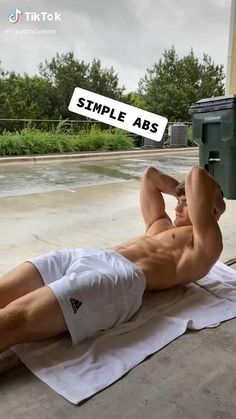 Abs And Cardio Workout, Gym Workout Chart, Gym Workout Videos, Gym Workout For Beginners, Abs Workout Routines, Fitness Workouts, Easy Workouts, Workout Watch, Fitness Motivation
