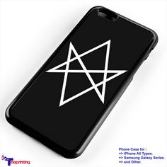 Bring Me The Horizon Drown - Personalized iPhone 7 Case, iPhone 6/6S Plus, 5 5S SE, 7S Plus, Samsung Galaxy S5 S6 S7 S8 Case, and Other