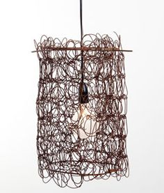 #wire #lamps