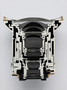 Carl Zeiss Planar T* 1,4/50 ZF