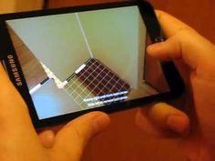 Capture room with Floor Plan Creator - YouTube