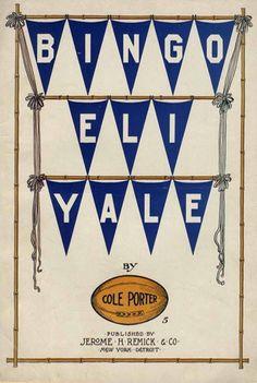 Men of the Ivy League #vintage #design #yale