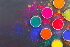 Como as cores podem mudar o que as pessoas acham da sua marca/empresa