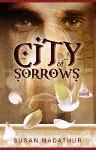 SPAIN BOOK REVIEW: 'City of Sorrows' by Susan Nadathur