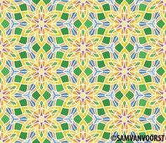 Patterns - Sam van Voorst