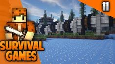 A Minecraft Video Survival Games/Hunger Games EP11!!