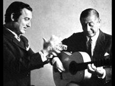 Manuel Mairena & Melchor de Marchena - Fandangos  https://es.pinterest.com/frayjoni971/flamenco-cl%C3%A1sico-y-artistico/