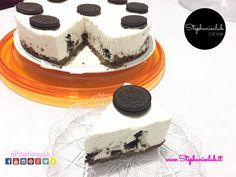 cheesecake oreo lactose free