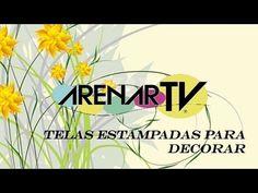Telas / Tissús decorativ@s Arenart