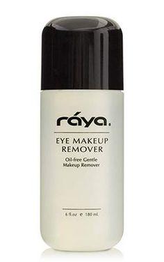 RAYA Augen Make-up Entferner - Makeup Products Lipstick Natural Makeup Remover, Best Makeup Remover, Eye Make-up Remover, Make Up Remover, Make Up Kits, Latest Makeup, Eye Make Up, Makeup Tools, Good Skin
