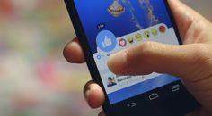 Reazioni di Facebook... a me già piacciono. Sono certo che l'introduzione di questa nuova esperienza aiuterà, non poco, gli utenti a stabilire se...