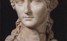 Agrippina Minore: ecco chi era la madre di Nerone #agrippinaminore #nerone