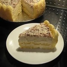 "Classic Tiramisu |""I have made this many times, LOVE it and get tons of compliments! """