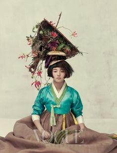 Hanbok, Korean traditional clothes