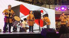 รีวิว งานมหกรรมญี่ปุ่น 2017 / Japan Expo (Thailand) 2017, Central World ...