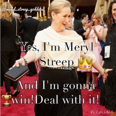 """A quick little edit not the best but whatever #MerylStreep #QueenOfHollywood #Streepers #StreepersAtTheOscars @theacademy @instagranph and btw go…"""