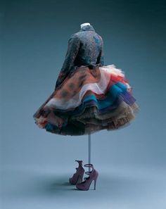 Wish | Vivienne Westwood dress