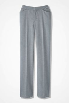 The Stretch Flannel Gallery Pant