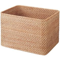 Back up for Aki home large stackable basket.  Rattan basket x 2 pieces