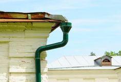 sistemi di evacuazione acque di gronda fai da te - Cerca con Google