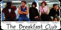 breakfast club quotes - Google Search