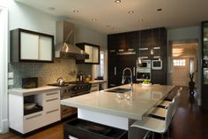 Crosse Residence, Vancouver BC