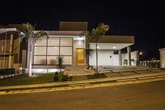 #casa #moderna #contemporânea #arquitetura #architecture #Residência SC 01
