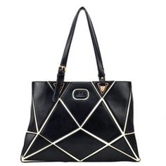 Western Style Individuality Puzzle Shoulder Bag for Women - $79.00 : BAGSTORM, Backpack for students, fashion bags for women, suitcase for men