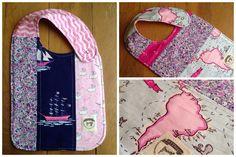 KYEbags handmade bags and accessories: 10% off all KYE bibs!