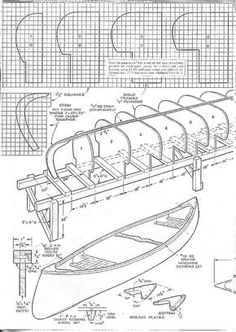 "www.svensons.com - Free Boat Plans From ""Science and Mechanics"" Magazines:"