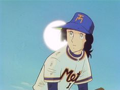 Yakyuukyou no Uta 野球狂の詩 1977