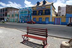 Cabo Verde - Sao Vicente