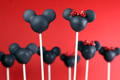 I've made the Mickey version - I'll have to pin it.  So, so cute!