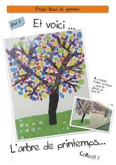 L'arbre et l'hiver de Melissa Pigois - Bout de gomme