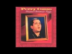 I Saw Mommy Kissing Santa Claus - Perry Como