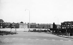 Marktplein Brunssum (jaartal: 1960 tot 1970) - Foto's SERC