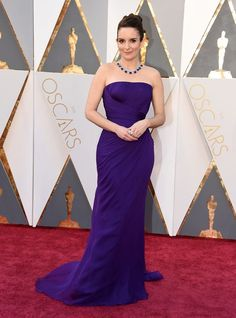 Tina Fey attends the 88th Annual Academy Awards at the Dolby Theatre on February 28, 2016, in Hollywood, California.